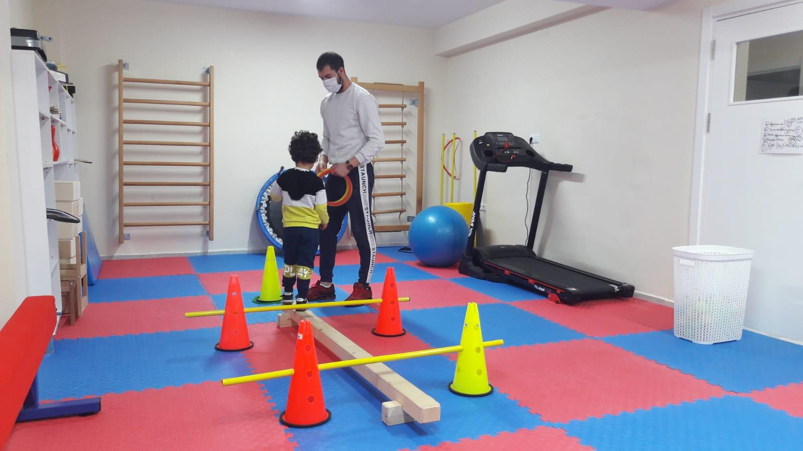 Spor ve Hareket Eğitimi
