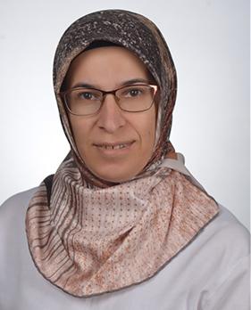 Fatma ÖZTUTAN