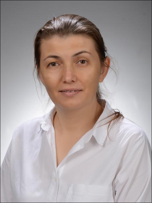 Zehra Güngörler