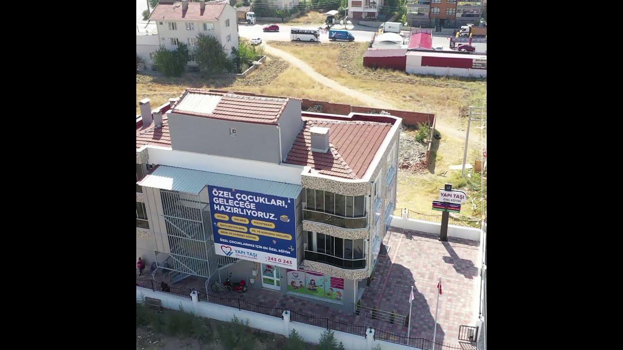 Yapı Taşı Özel Eğitim Akademisi Eskişehir | %100 Devlet Destekli Eğitimler